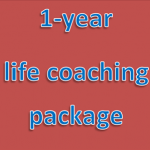 1-year life coaching package