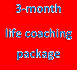 3-month-life coaching package