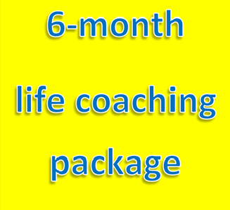 6-month-life coaching package