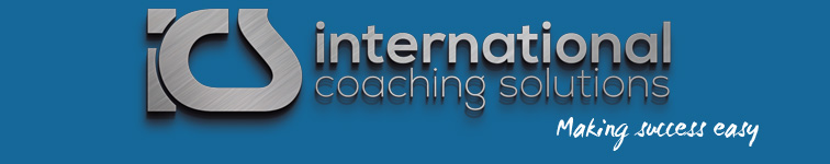 International Coaching Solutions: online life and business coaching. Online training and marketing for small businesses.