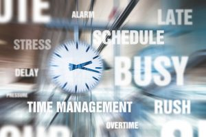 Optimizing your time as business owner to have more time for yourself
