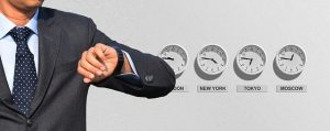 10 uncommon principles of time management for managers