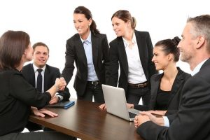 How to prepare a professional interview of internal promotion