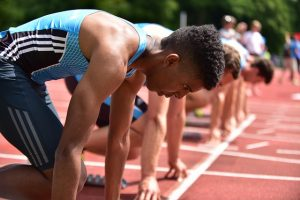 How to best prepare for a competition