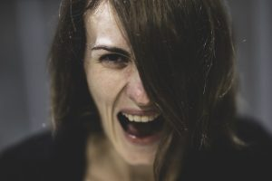 How to avoid getting angry at work and in your personal life